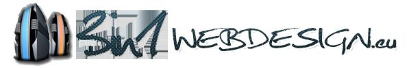 3in1 Webdesign.eu